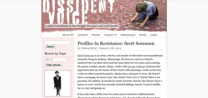 FireShot Screen Capture #001 - 'Profiles In Resistance_ Scott Sorensen I Dissident Voice' - dissidentvoice_org_2014_01_profiles-in-resistance-scott-sorensen