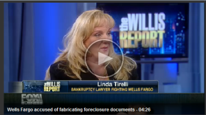 WELLS FARGO-TIRELLI ON FOX BUSINESS 3-18-14