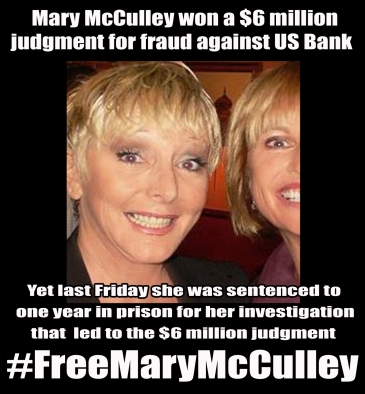 Free Mary McCulley copy