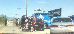 Murrieta Protest Infowars