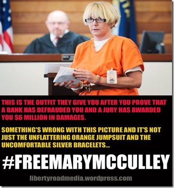 McCulley Jail
