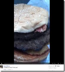 Burger Tirade