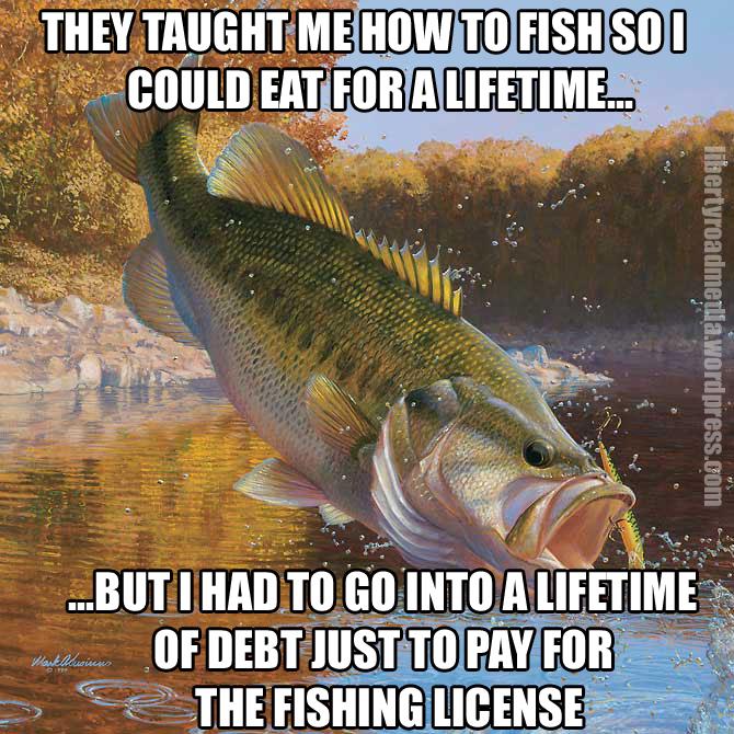 Ice Jj Fish Meme