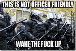 OFFICER FRIENDLY MEME