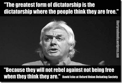 David Icke-Dictatorship copy