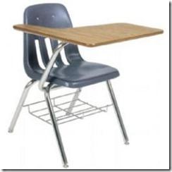Desk-School
