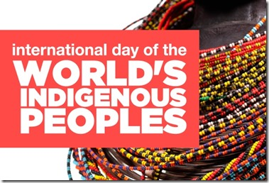 un_poster Indigenous Peoples Day
