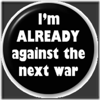 Already Against The Next War